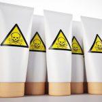 Некоторые ингредиенты косметики токсичны?