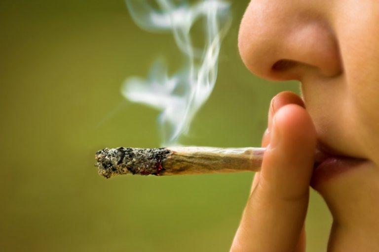 Связано ли употребление марихуаны с более высоким риском развития рака?