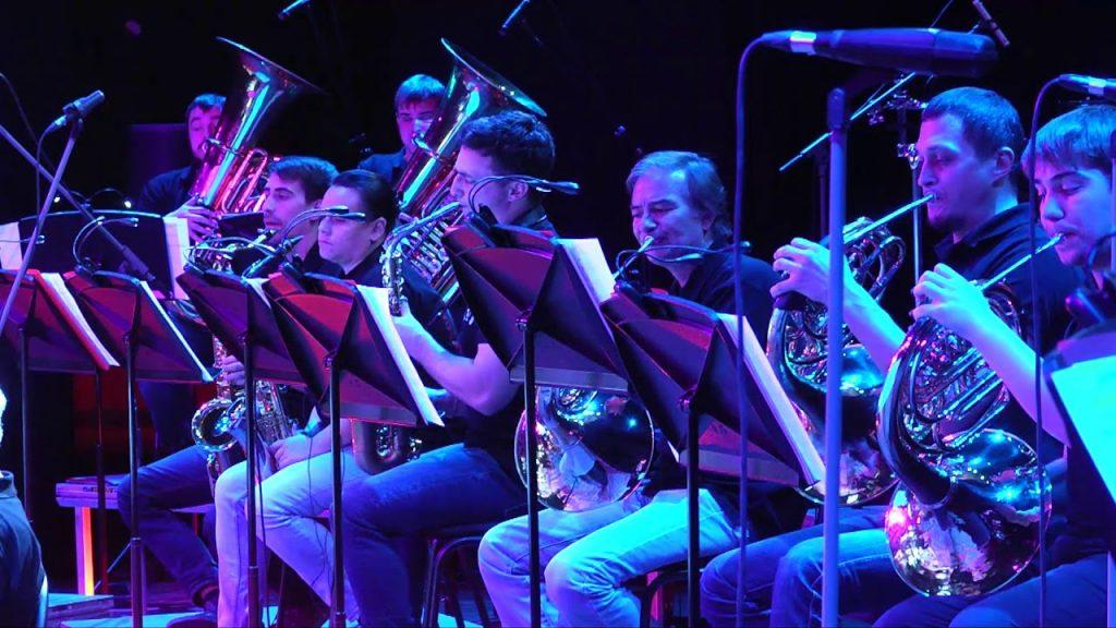 Как игра в духовом оркестре может повысить ваше здоровье