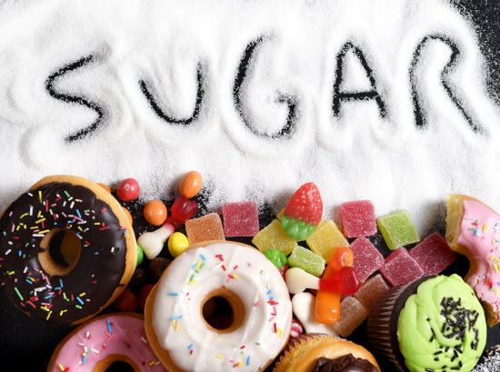 Сахар меняет химию мозга только через 12 дней