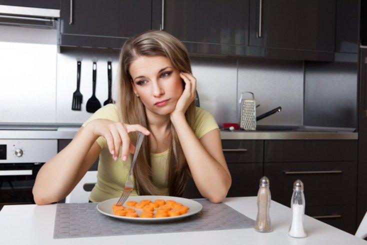 Тревога и потеря аппетита: Какая связь?