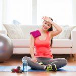 Добавки могут помочь сжигать жир еще дольше после тренировки
