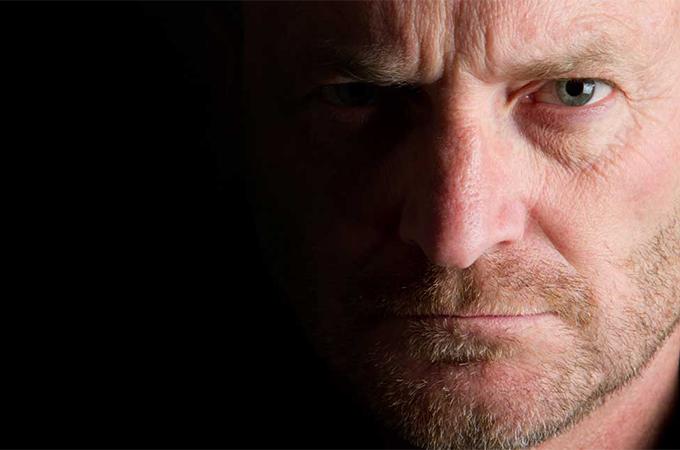 Какая связь между депрессией и гневом?