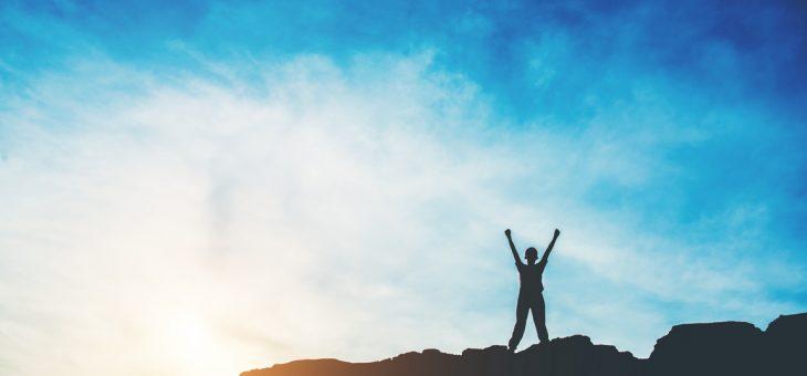 Удивительная связь между депрессией и стремлением к счастью