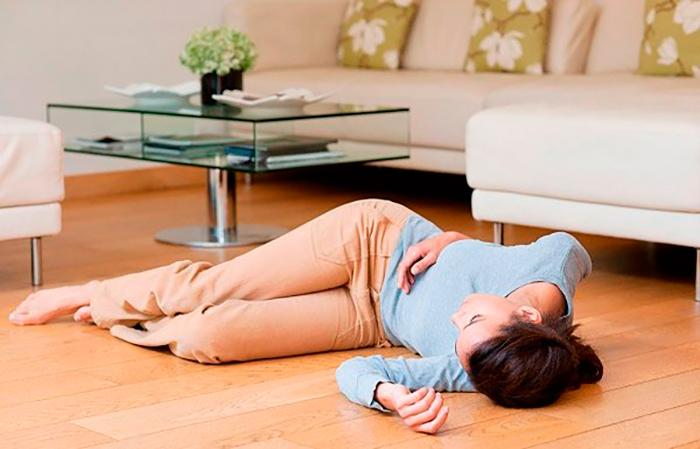 Что нужно знать о вазовагальном обмороке