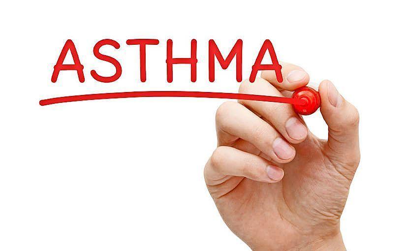 Типы, причины и диагностика астмы