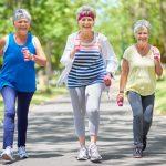 Как скорость ходьбы и память могут предсказать слабоумие