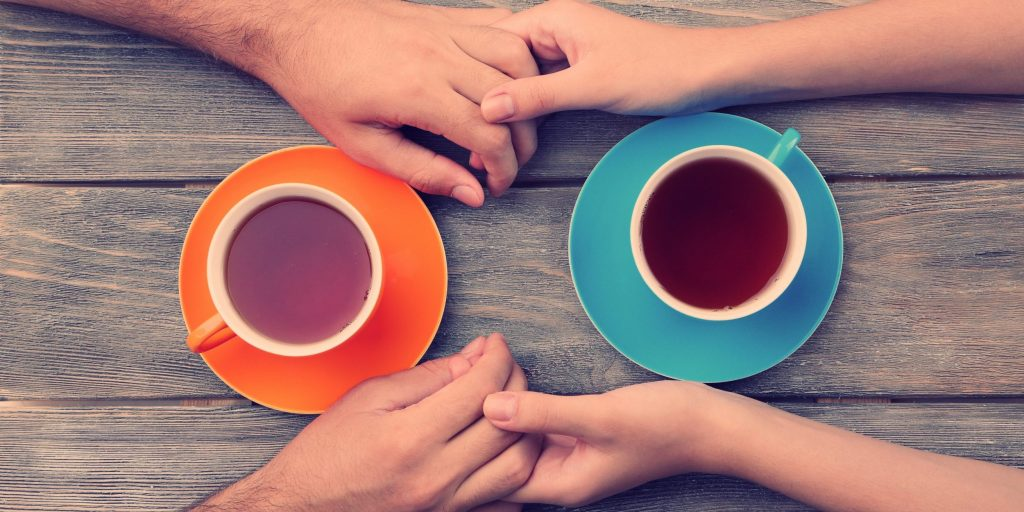 Что делает здоровые отношения?