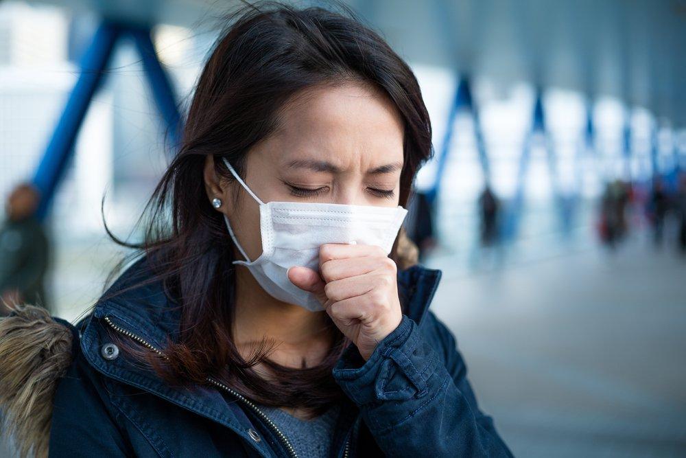Увеличение воздействия озона может увеличить риск смерти