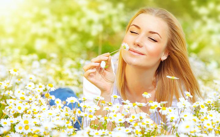 Запах помогает мозгу формировать воспоминания во время сна