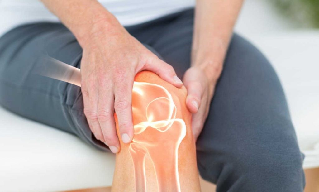 Артроз может увеличить риск смерти из-за отсутствия ходьбы