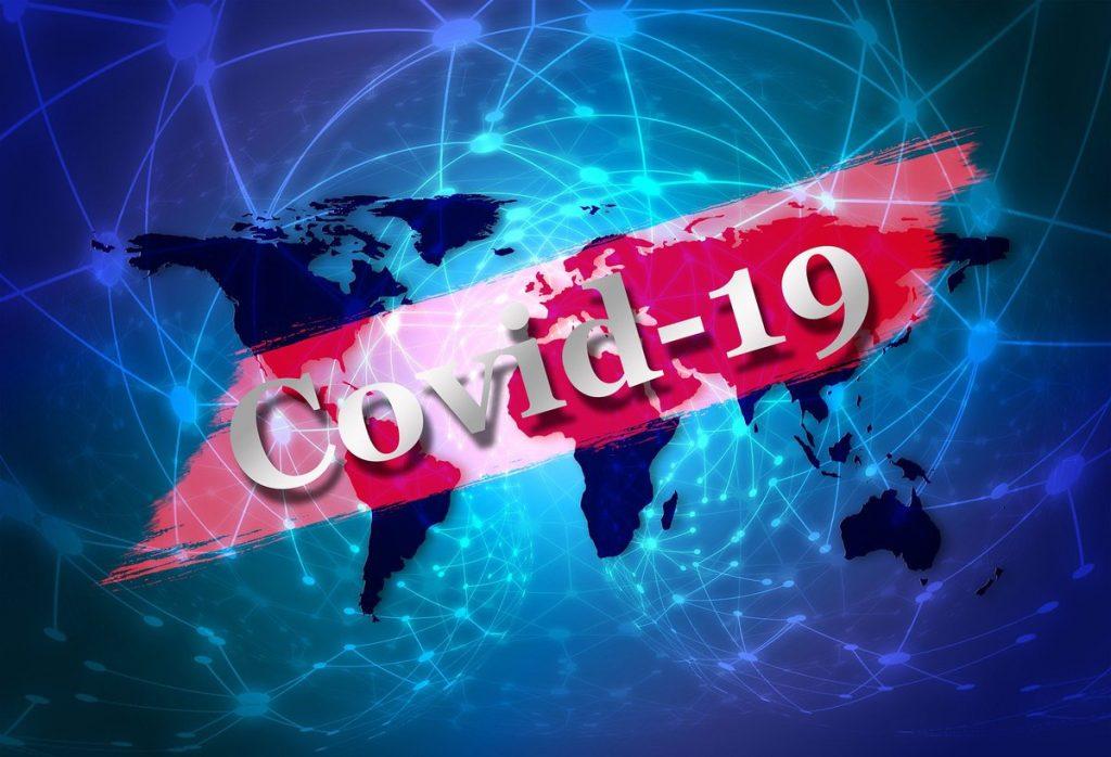 COVID-19 сейчас пандемия: что дальше?