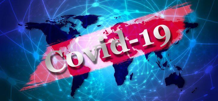 Пандемия COVID-19: некоторые стратегии выживания и почему они работают