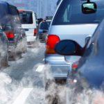 Загрязнение воздуха может быть основной причиной смерти в мире