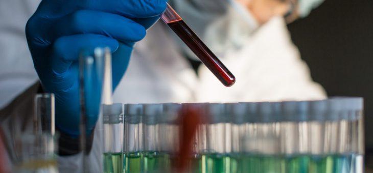 Анализ крови может обнаружить 50 различных видов рака
