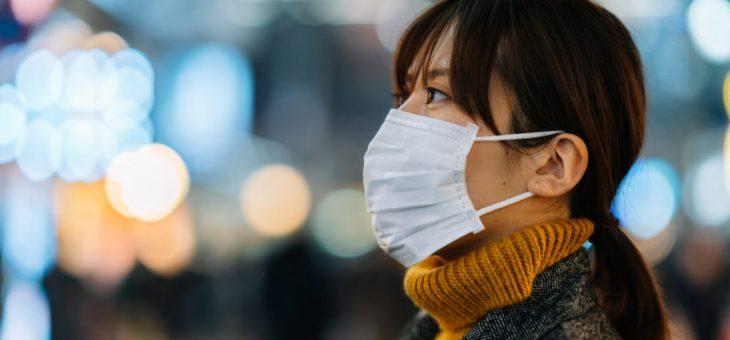COVID-19: хирургические маски могут помочь, но не как первая линия защиты
