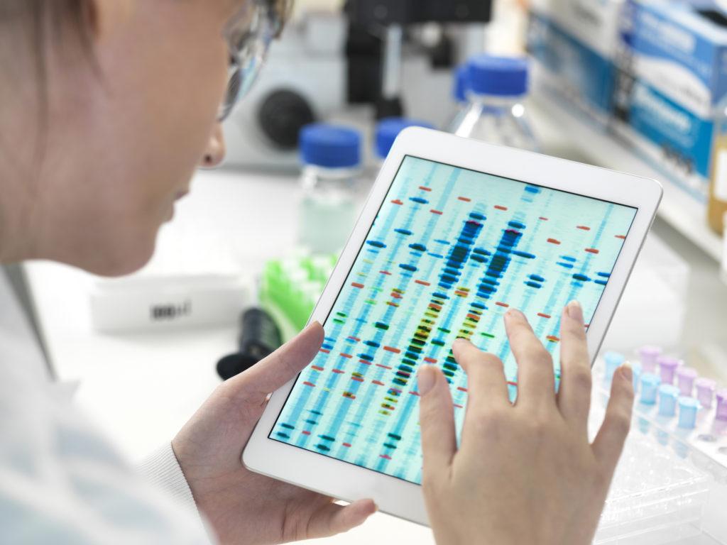 Исследование идентифицирует ген, который помогает регулировать уровень холестерина