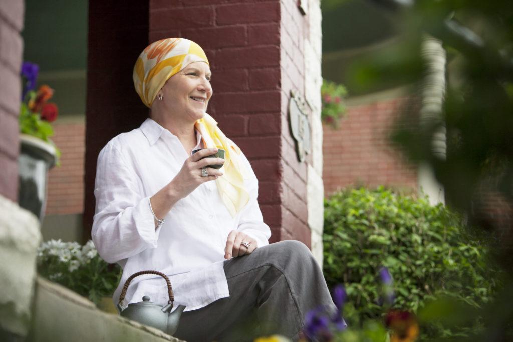 Витамин С и диета натощак могут уменьшить опухоли