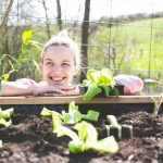 Исследования показывают, что здоровье и самочувствие улучшаются, если вы проводите время в саду