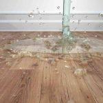 Почему влагостойкий ламинат не выдержит затопа?