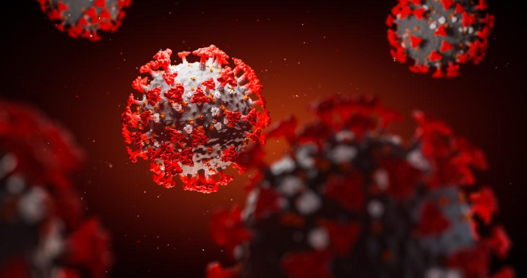 Ученые обнаружили уникальную мутацию нового коронавируса