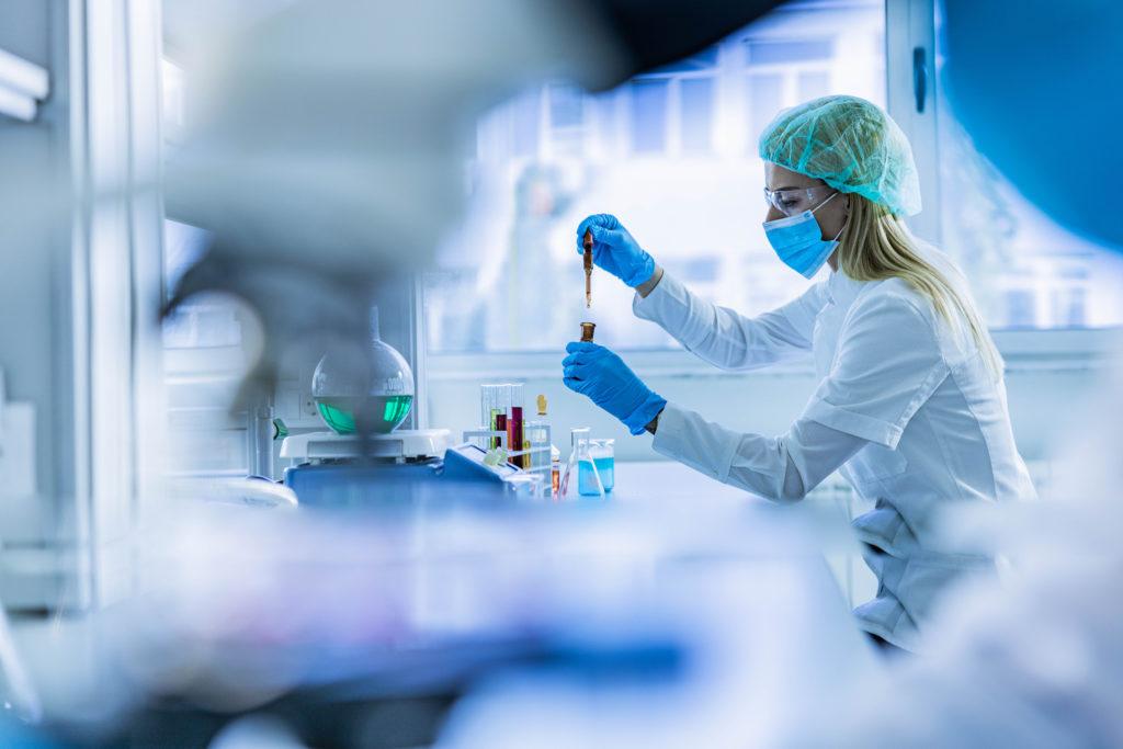 Исследование выявляет возможные антитела к новому коронавирусу