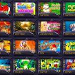 Игровые автоматы – выбрать то, что по душе