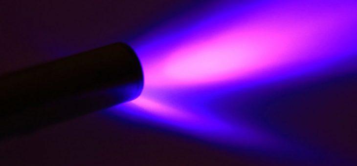 Может ли новое устройство ультрафиолетового света инактивировать SARS-CoV-2 на поверхностях?