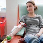 Сдача крови во время пандемии: почему это важно и как это сделать безопасно