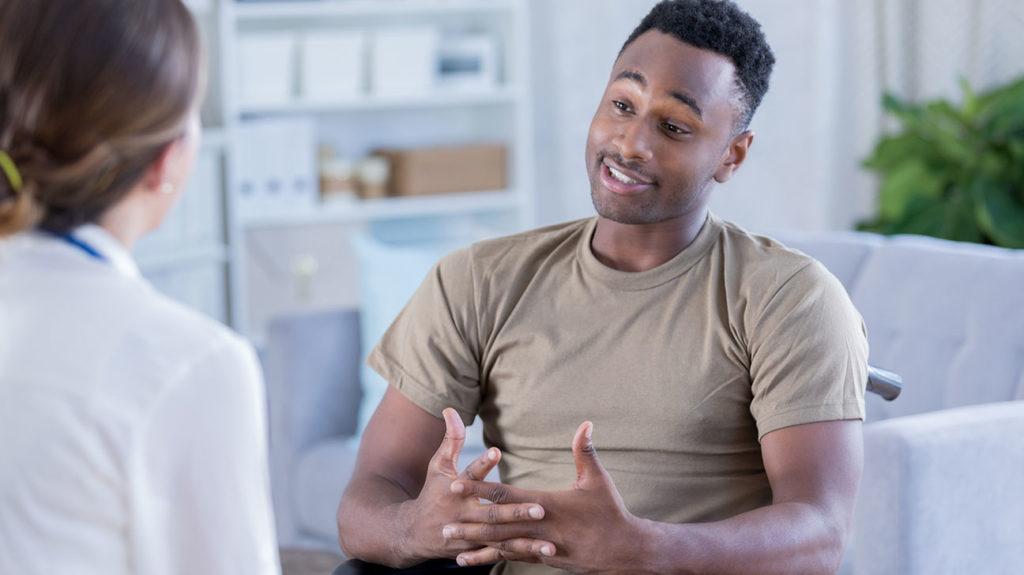 Что такое психологическая травма? Что нужно знать