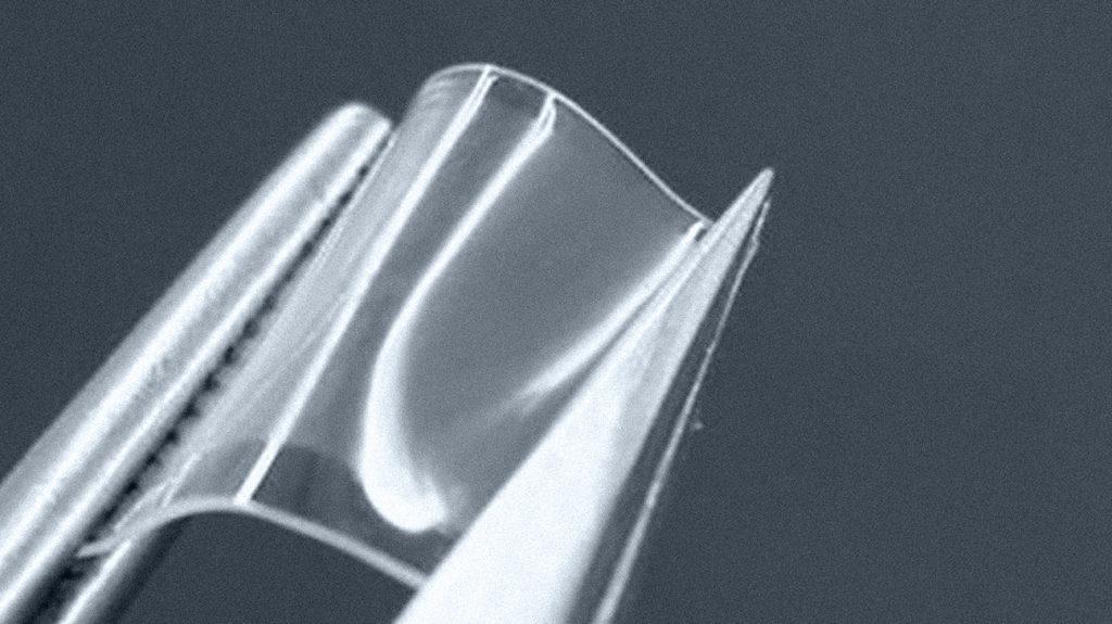 Исследователи разработали носимый пластырь для меланомы