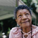 Пожилые люди хорошо чувствуют старение, несмотря на возраст
