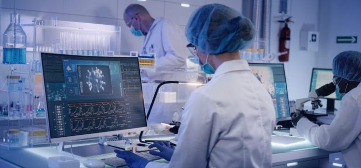 Обнадеживающее исследование COVID-19: обещают не одну, а две вакцины
