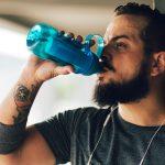 Что произойдет, если вы пьете слишком много воды?