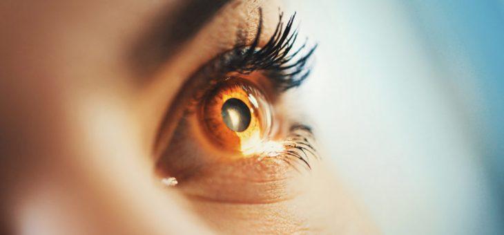 Как сохраняется ночное зрение при дегенеративном заболевании сетчатки
