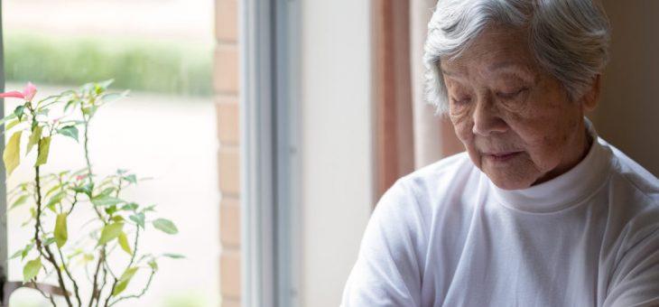 Слух плюс потеря зрения увеличивает шансы слабоумия