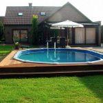 Критерии выбора бассейна для дачи