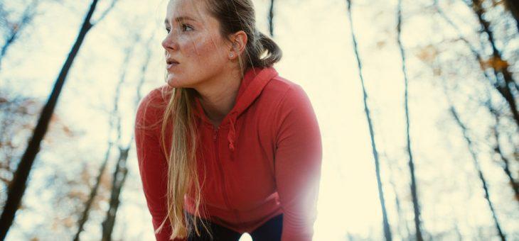 Физическая активность заставляет мозг действовать в случае депрессии