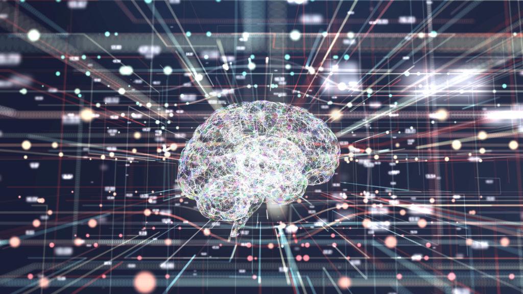 Исследователи наносят на карту беспокойство в мозге