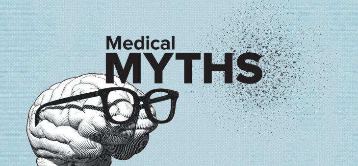 Медицинские мифы: сахар делает детей гиперактивными?