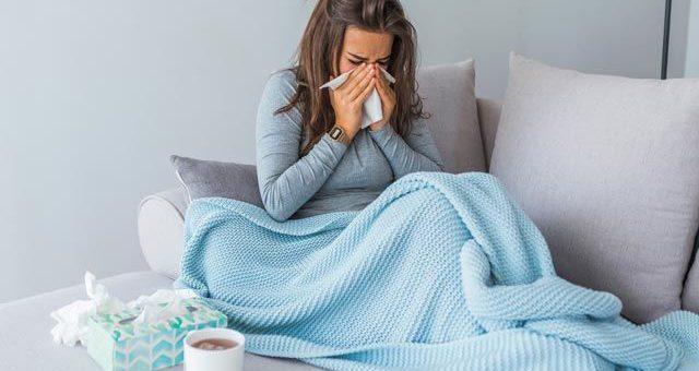 Новое исследование показывает, почему грипп может быть разрушительным для беременных