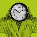 """Утилизация мозговых отходов контролируется ритмами """"биологических часов"""", а не сна"""