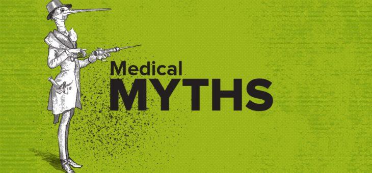 Медицинские мифы: все о старении