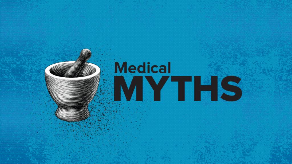 Медицинские мифы: все о деменции