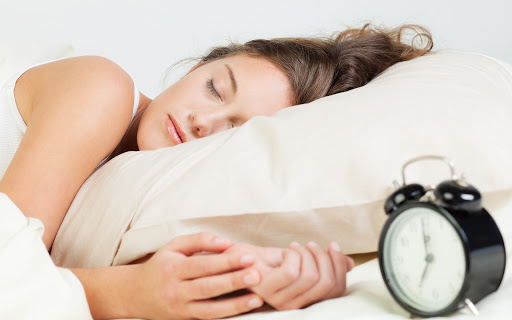 Советы для лучшего сна