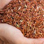 Коричневый рис. Полезные свойства